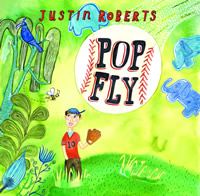 Pop Fly Justin Roberts