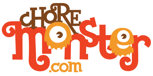 Chore Monster Logo