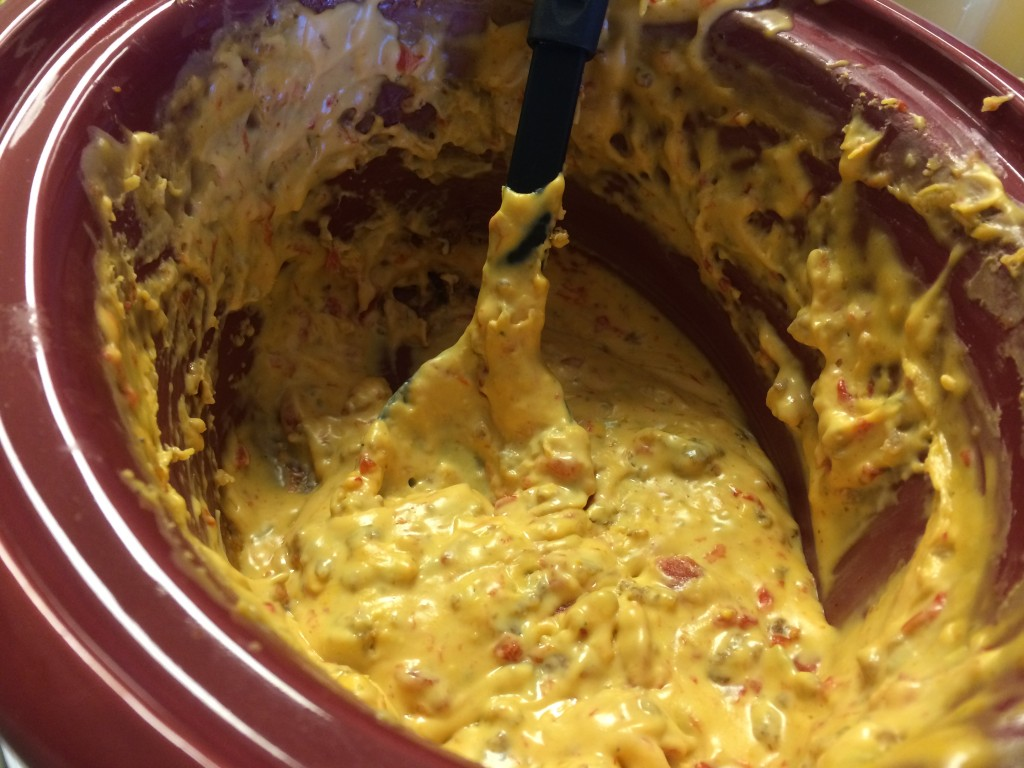 sausage queso recipe