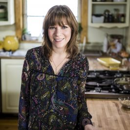 Interview with Amy Thielen of Heartland Table