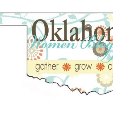 Chat Show: Oklahoma Women Bloggers