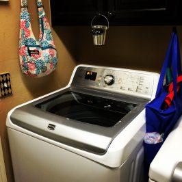 Washing Machine Woes