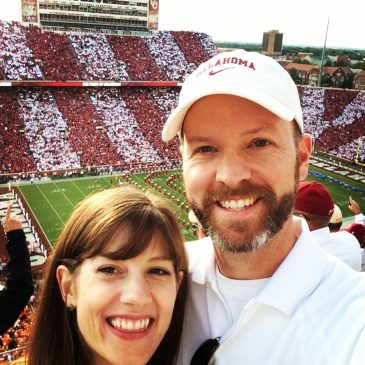 OU Game Day Observations