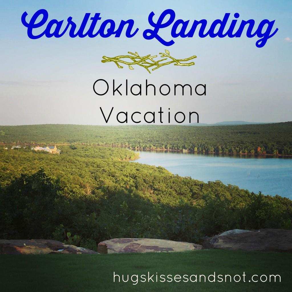 Carlton Landing vacation