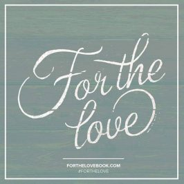 For the Love winners