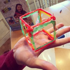 Rainy Day Activity – I Do 3D product review