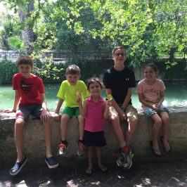 San Antonio Vacation