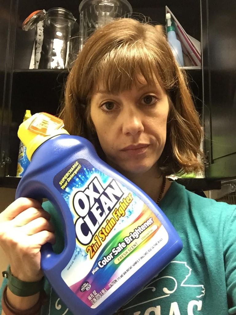 detergent fail