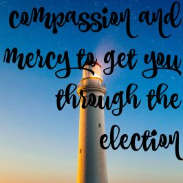 Prayers of Compassion and Mercy