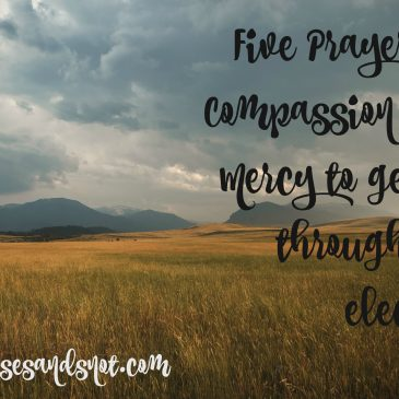 Post Election Prayer