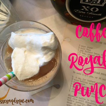 Coffee Royale Punch – Recipe Archaeology