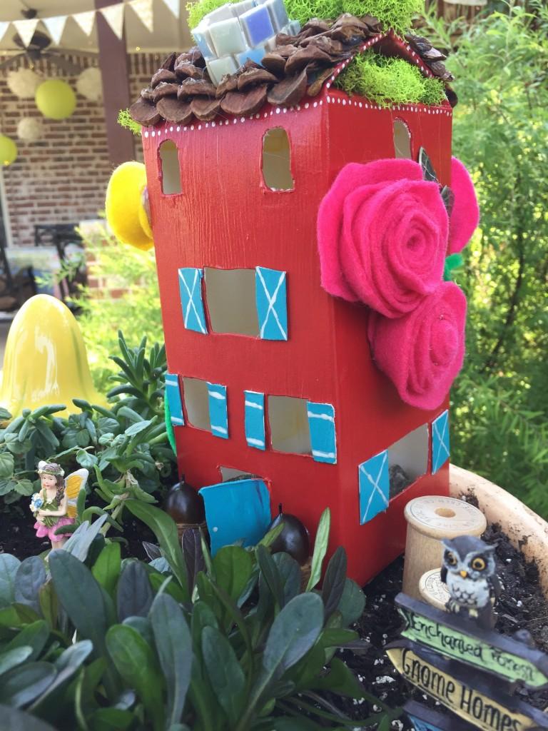 fairy garden inspiration for boys