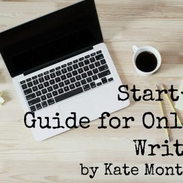 Online Writers Course – Review