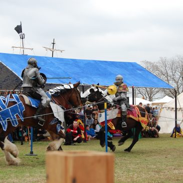 Medieval Fair Recap