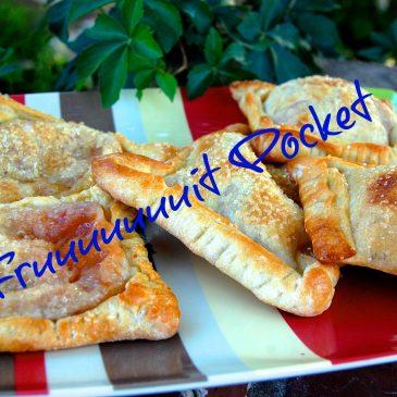 Fruit Pocket recipe