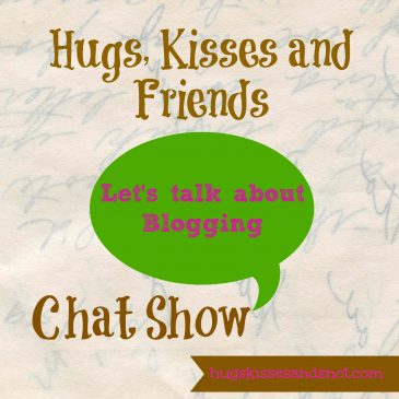 Chat Show: Let's Talk About Blogging