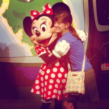 Assistance League and Walt Disney World