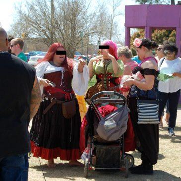Medieval Fair 2015