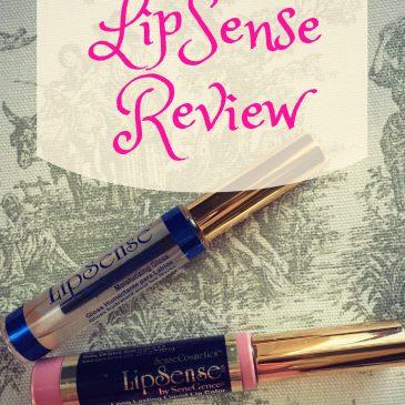 LipSense Review