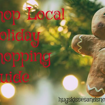Shop Local Holiday Shopping Guide
