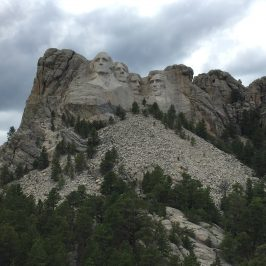 The Epic Road Trip of 2017 – Part Two – The Black Hills