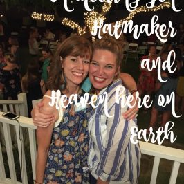 On Meeting Jen Hatmaker and Heaven On Earth