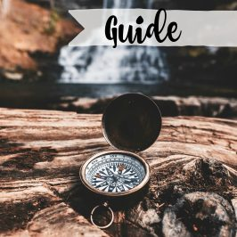 Five Minute Friday – Guide