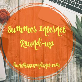 Summer Internet Round-Up
