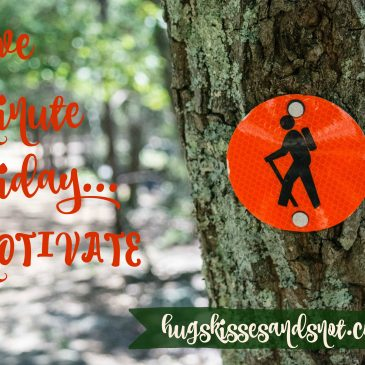 Five Minute Friday: Motivate