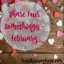 Four Somethings in February