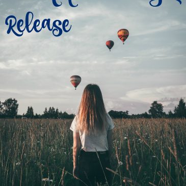 Five Minute Friday – Release