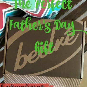 The Perfect Father's Day Gift: Chocolate
