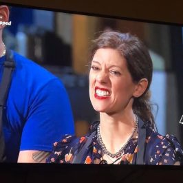 What Is It Like To Be On Chopped