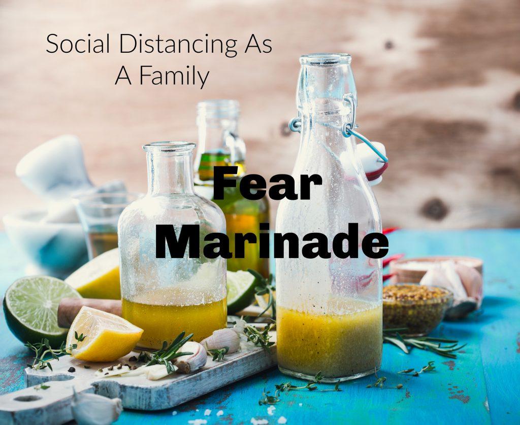fear marinade