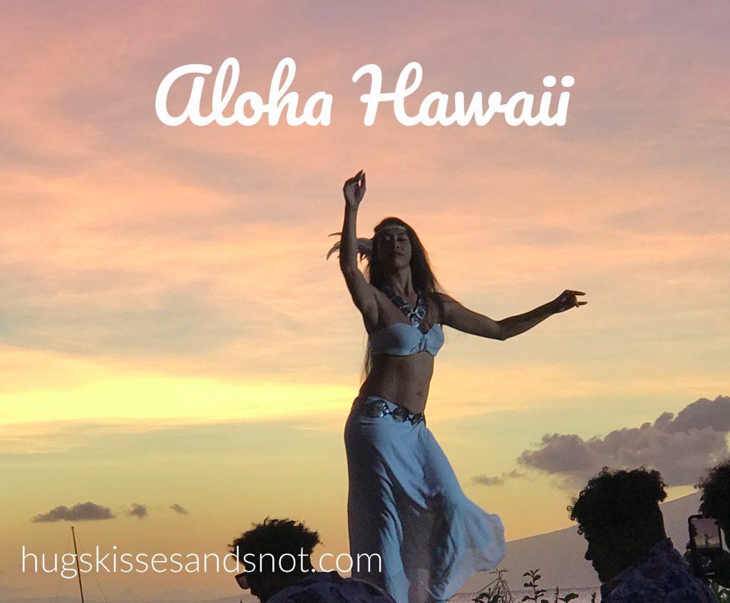 hawaiian vacation part 5