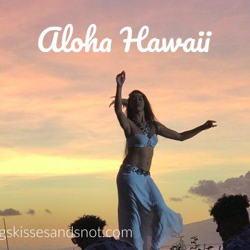 Hawaiian Vacation Part 5 – The Luau